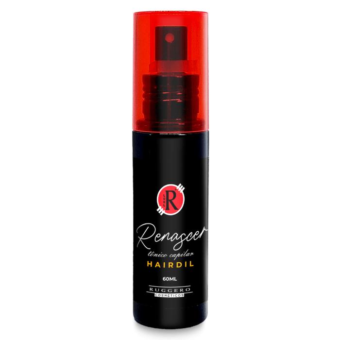 Renascer tônico capilar spray  60 ml