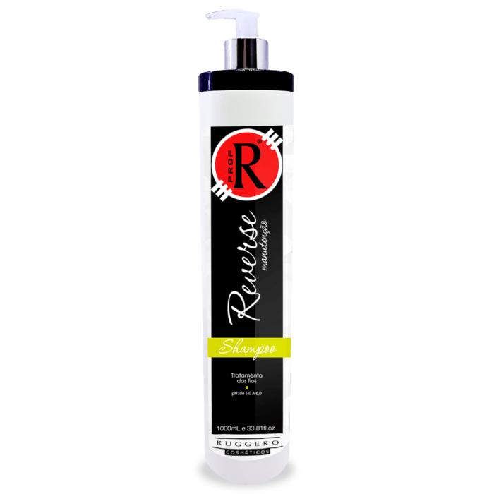 Mockup Frasco Shampoo Reverse 1 Litro