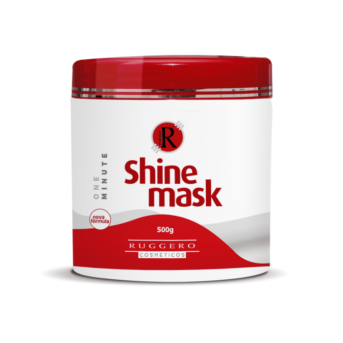 Shine Mask