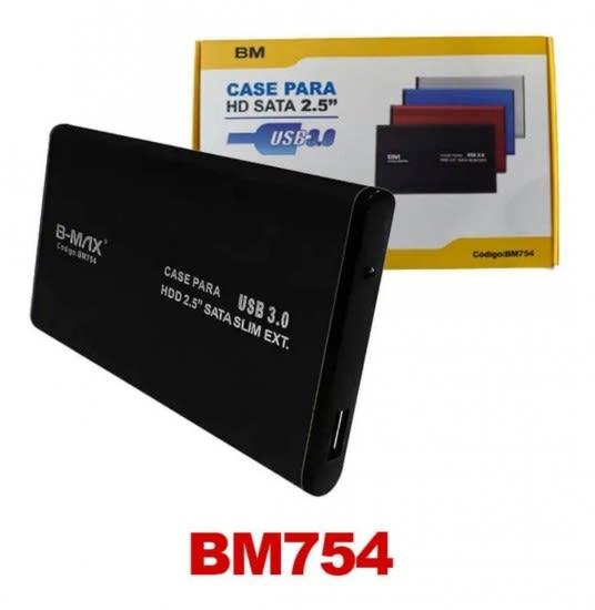 Case B-Max 754