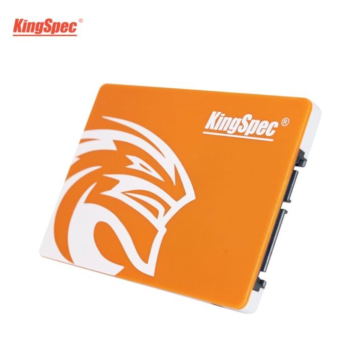 Kingspec 64gb ssd box