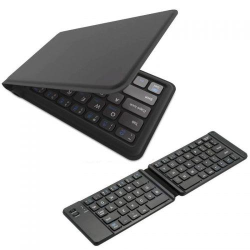 teclado Dobravel