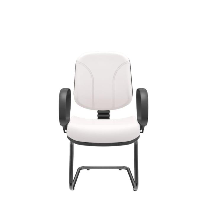 cadeira diretor operativa s branca