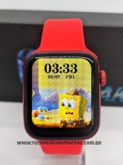 Relógio Smartwatch AK88
